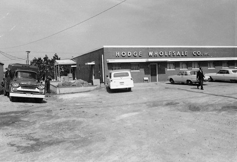 Hodge Floors: The Early Days