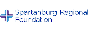 Spartanburg Regional Foundation Logo