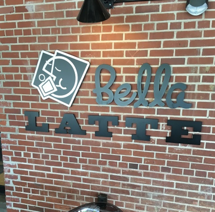 Bella Latte/Mozza Roasters and Corporate Headquarters Melotte Enterprises