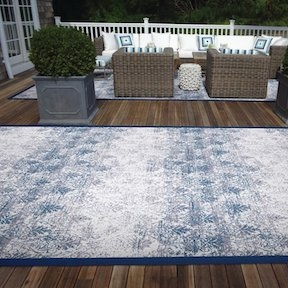 Stanton Victory Mineral Rug