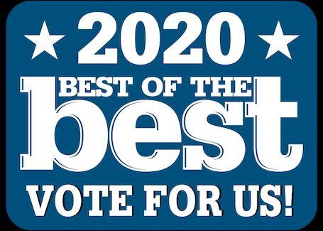 The Best of the Best: 2020