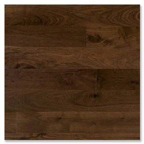 Knotty Walnut Wood